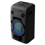 Equipos De Sonido Sony- Minicomponente Sony - Mhc-v11 - Tec