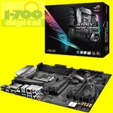 Mainboard Gamer Asus B250 Rog 7ma Core I7 I5 64gb 1151