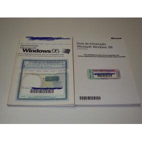 Manual Windows 95 + Windows 98 Com Serial