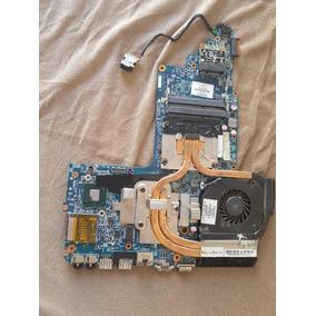 Notebook Hp I7 Dv6 Peças Usadas