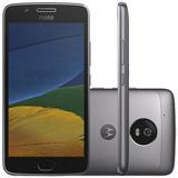 Smartphone Motorola Moto G5 32gb Xt1672 Tela 5