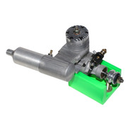 Motor Glow Webra 6,5 Ccm ( .40)  Silverline  R / C (1)