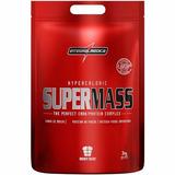 Hipercalórico Super Mass (3kg) - Integralmedica
