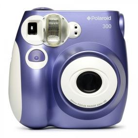 Camara Polaroid Instantanea Instax Colores Polpic300 Pce