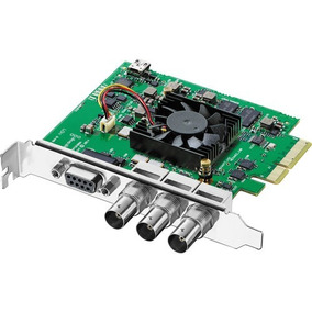 Placa Decklink Sdi 4k - Streaming - Blackmagic - Proservice