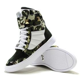 46e601e09d Sapato Para Sapateado So Danca Profissional - Sapatos Verde musgo no ...