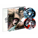 Street Fighter X Tekken Paquete De Coleccionadores Japan Im