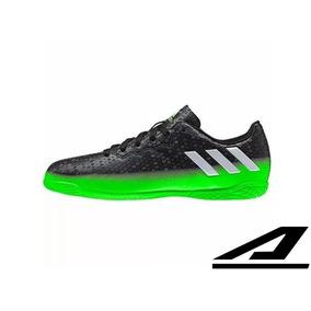 2f708a2b7e Chuteira Adidas Do Messi Infantil Numero 23 - Chuteiras no Mercado ...