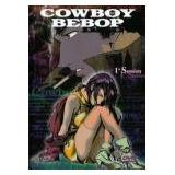 Cowboy Bebop - Completa En 8 Vol.
