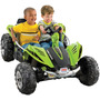 Carrito Carro Montable Niños Fisher Price Electrico Racer