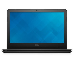 Notebook Dell Vostro 3458 I3-4005u, 4gb, 500gb, Dvdrw, 14´