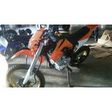 Trial Motocross Deportiva Enduro