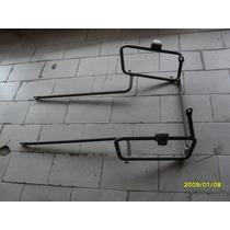 Porta Baules/equipaje Laterales Yamaha Ybr 250 Ira