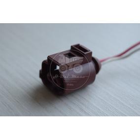 Chicote Conector Plug Eletroválvula Purga Do Canister Fox Vw