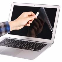 Lamina Protector Pantalla Laptop Monitor Universal 13pul