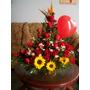 Ramos De Flores Dia De Los Enamorados Super Oferta Envio