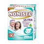 Pañales Nonisec Ultra Adulto Extra Gde X 80 Uds