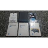 Manual Usuario Vw Gol 1996 - Completo Y Original