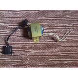 Transformador De Voltaje 110v (precio Por Los 3)