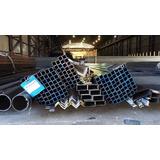 Caño Estructural Rectangular Hierro (tubos) Casanova Acindar