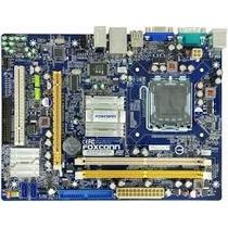 Placa Mae 775 Foxconn G31mv Ddr2 Pci-ex Oem