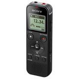 Gravador De Voz Digital Icd-px470 Sony