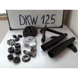 Lote Repuestos Moto Dkw 125 Antigua