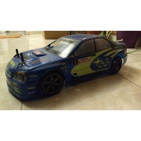 Auto Nafta 1/10 Subaru, Traxxas, Hpi