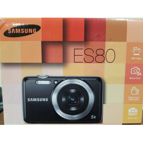 Camara Samsung Es80 (mar Del Plata)