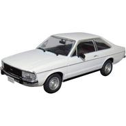 Corcel 2 Ii Miniatura Carro Antigo Nacional Escala 1/43