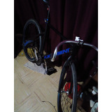 Bicicleta Fixie For Ambient