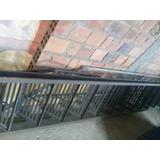 Escada De Ferro 4metros Pro 50 De Largura Com Corrimão Valor