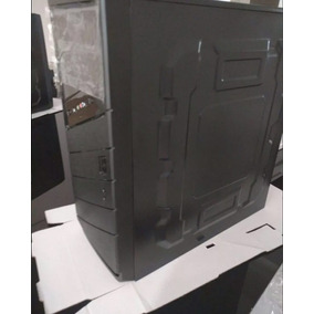 Computador Pc Desktop Intel I7 Geforce 4 Gb Gamer 8gb Ram