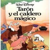 Disney Walt - Taron Y El Caldero Magico