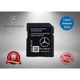 Mercedes-benz A2139069903 Garmin Map Pilot Navigation Sd Car