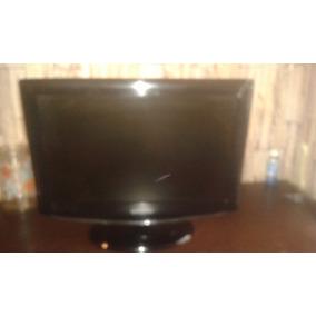 Televisor Samsung Lcd 21 Usado Vendo O Cambio