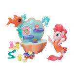 My Little Pony Sirena Escenas Bajo El Agua: Pinkie Pie, Niña