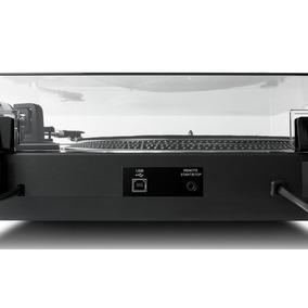 Toca Discos Numark Tt250usb Não Technica At-lp120