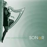 Blu-ray Audio : Ellen Sejersted B Dtker - Sonar: Harp Mu...