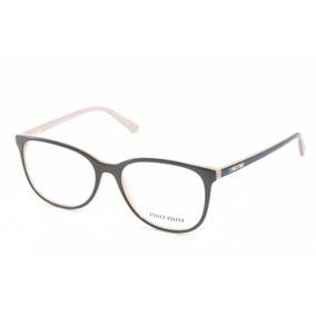 Armação Importada Para Óculos De Grau Feminino M M 01
