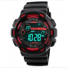 Reloj Digital Skmei 1243 Watch Fashion Hombre