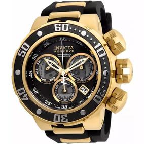 1b80935a326 Relógio Invicta Venom Original Na Caixa - Relógios no Mercado Livre ...