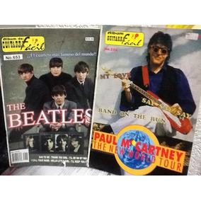 The Beatles Revistas De Guitara Fácil Precio Por Las 2