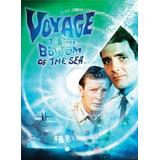 Dvd Viagem Ao Fundo Do Mar - Série Completa Box ( 48 Dvds )