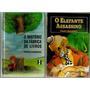 Lote Com 11 Livros De Pedro Bandeira
