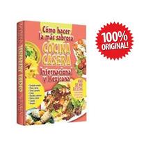 Cocina Casera Internacional Y Mexicana, Clasa