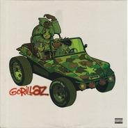 Gorillaz - Gorillaz Vinilo Nuevo Envio Gratis Musicoviny