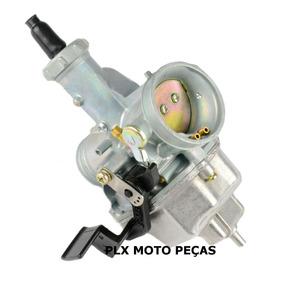 Carburador Completo Cg Titan 150 Ks/es/esd Ano 2004 A 2008