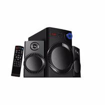 Caixa De Som Speaker Home-theater Satellite 899