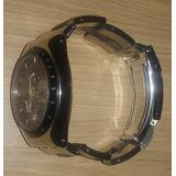 Reloj Swatch Windfall Ycs410gx Acero Inoxidable Usado